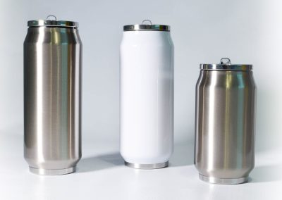 Cola Can Vacum Flask 280ML-400ML