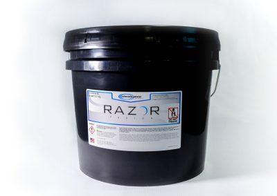 Emulsion Razor