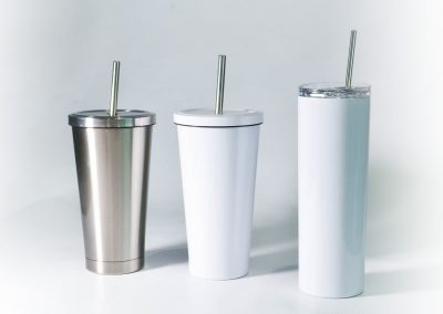 Starbucks Cup With Straw